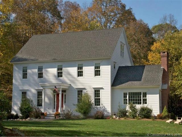 Real Estate for Sale, ListingId: 36726528, N Stonington,CT06359