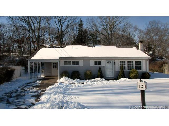 Rental Homes for Rent, ListingId:36998571, location: 12 Linda Ct Groton 06340