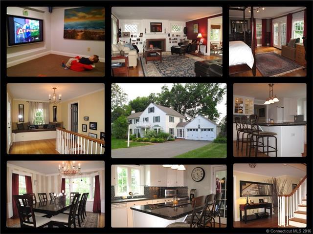 Rental Homes for Rent, ListingId:37104340, location: 185 Lydale Pl Meriden 06450