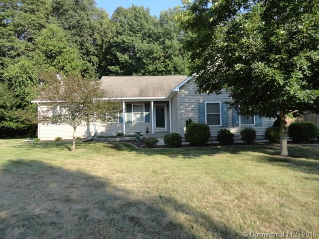 Real Estate for Sale, ListingId: 37213016, Norwich,CT06360