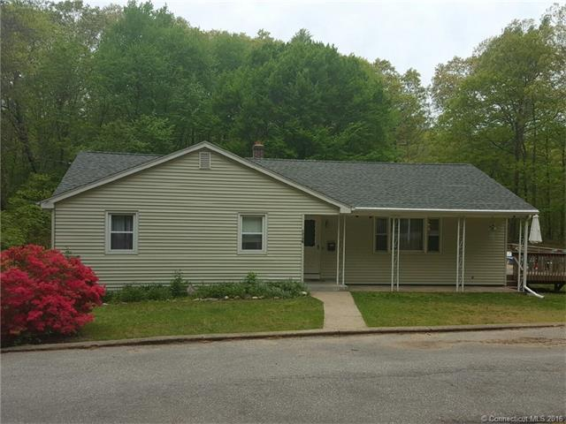 Photo of 114 Hunters Ave  Norwich  CT