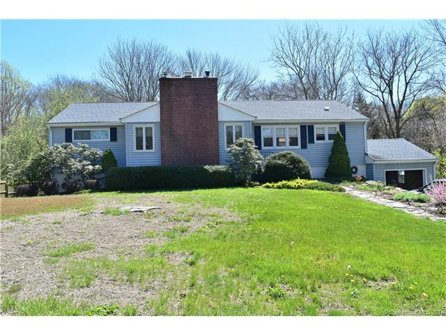 271 Whalehead Rd, Gales Ferry, CT 06335