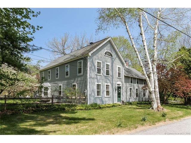 136 Windy Hill Rd, Hampton, CT 06247