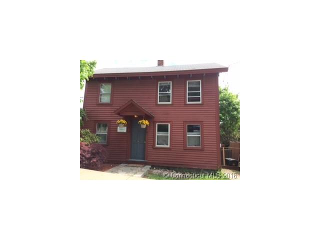 83 Hempstead St, New London, CT 06320