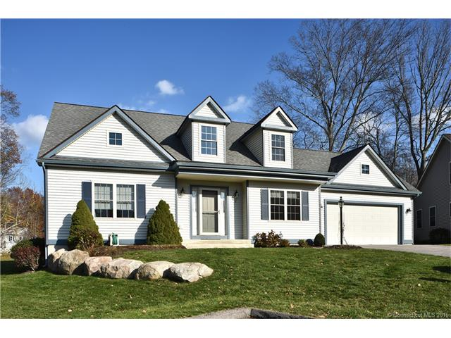 2 Marjories Way, Niantic, CT 06357