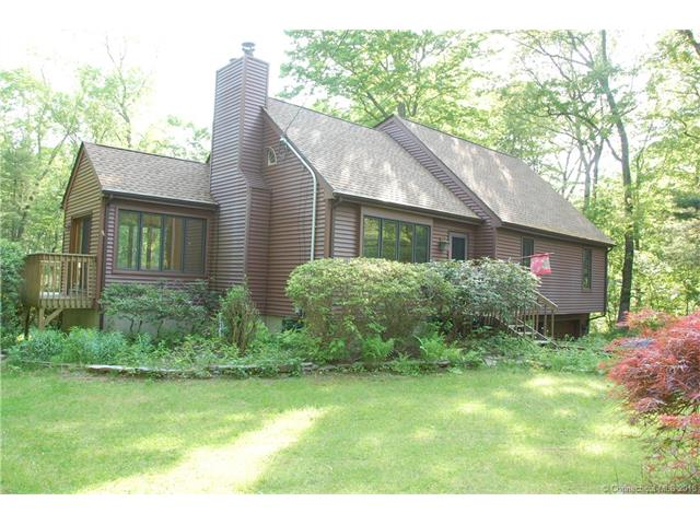 445 Turnpike Rd, Ashford, CT 06278