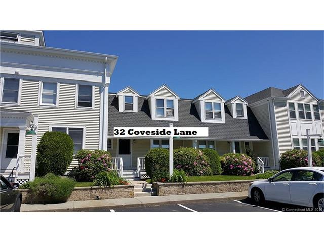 32 Cove Side Ln, Stonington, CT 06378