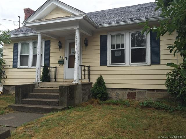 Photo of 45 Fanning Ave  Norwich  CT