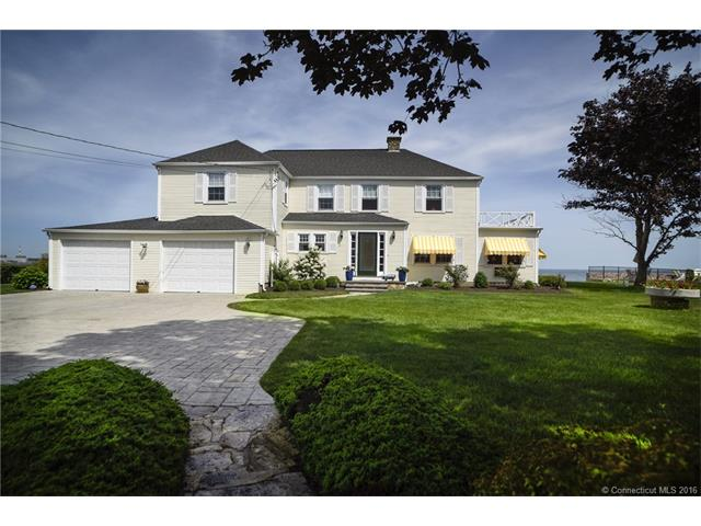Photo of 102 East Shore Dr-Black Point  E Lyme  CT
