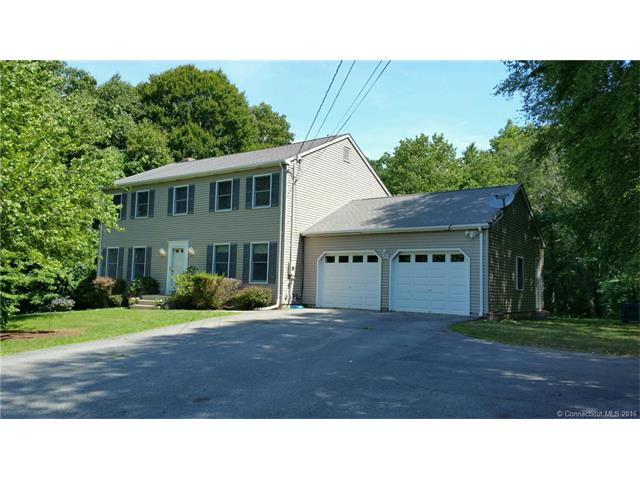Photo of 10 Cornell Ct  Ledyard  CT
