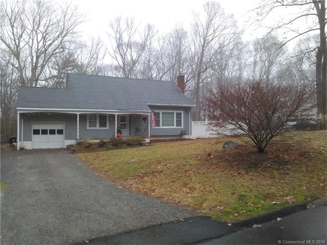 Photo of 16 Lincoln Drive  Ledyard  CT
