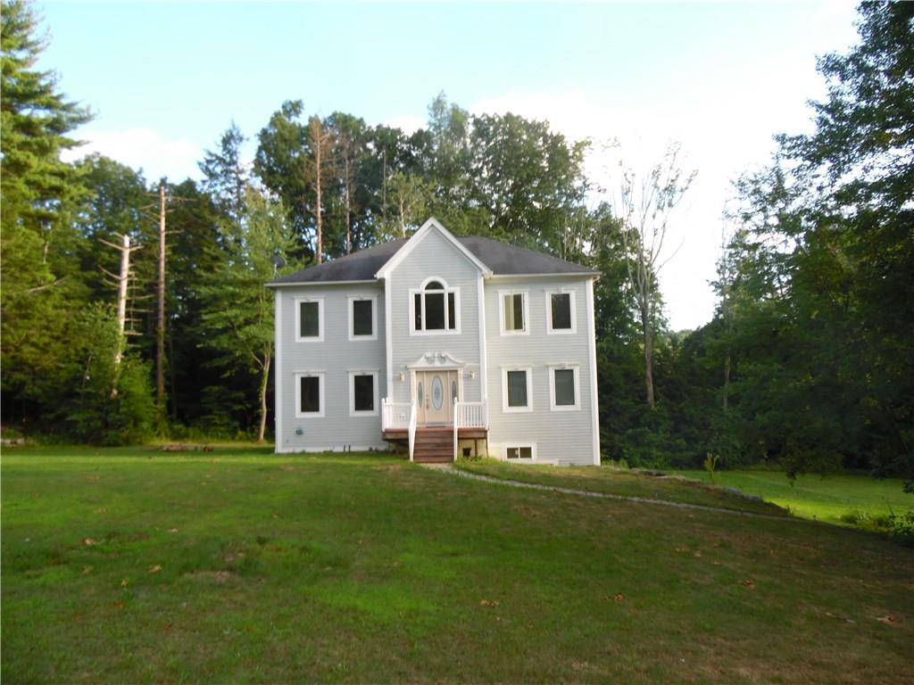 Photo of 67 Wrights Crossing Road  Pomfret  CT