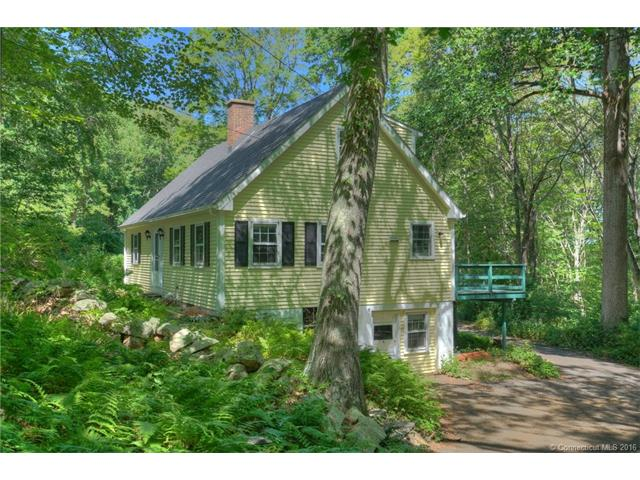 Photo of 81 Silas Deane Rd  Ledyard  CT
