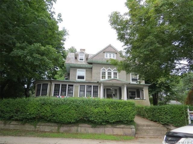 185 Ocean Ave, New London, CT 06320