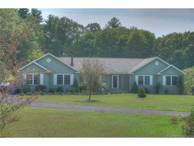 Photo of 301 Bitgood Rd  Griswold  CT