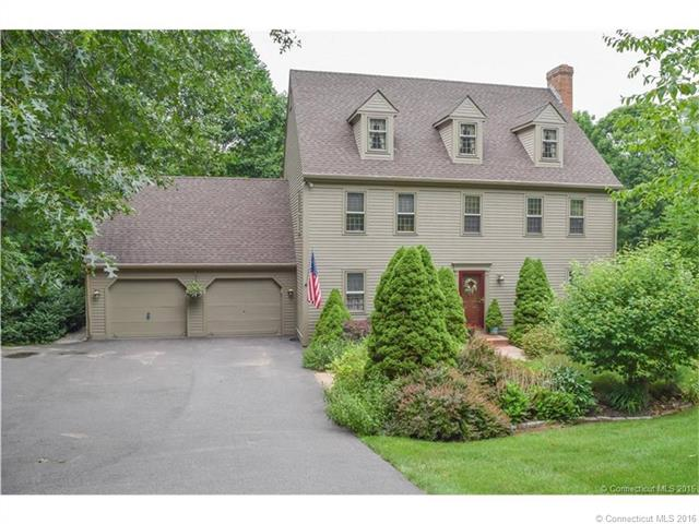 120 Lawlor Rd, Tolland, CT 06084