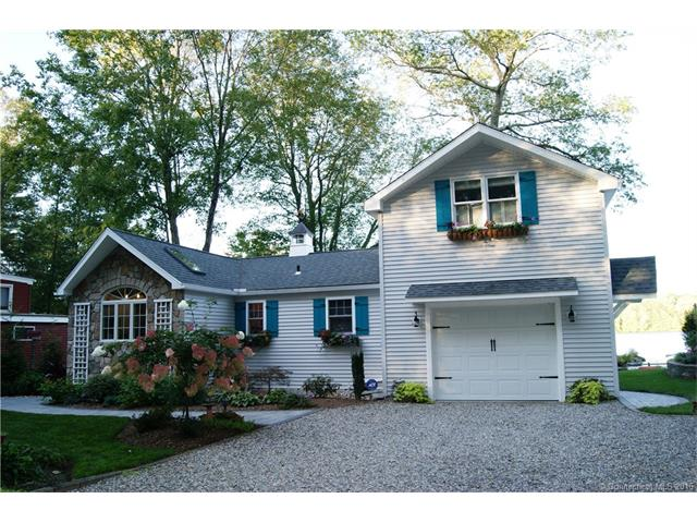 176 Lakeside Dr, Lebanon, CT 06249