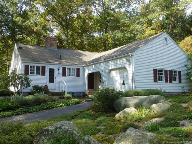 Photo of 58 Whalehead Rd  Ledyard  CT