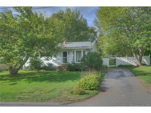 28 Whittle St, Mystic, CT 06355