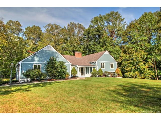 61 Coachman Pike, Ledyard, CT 06339