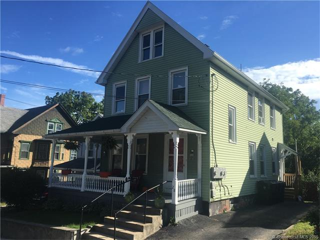 28 Prospect St, Willimantic, CT 06226