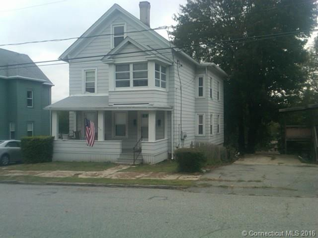 Photo of 36 Berkeley Ave  New London  CT
