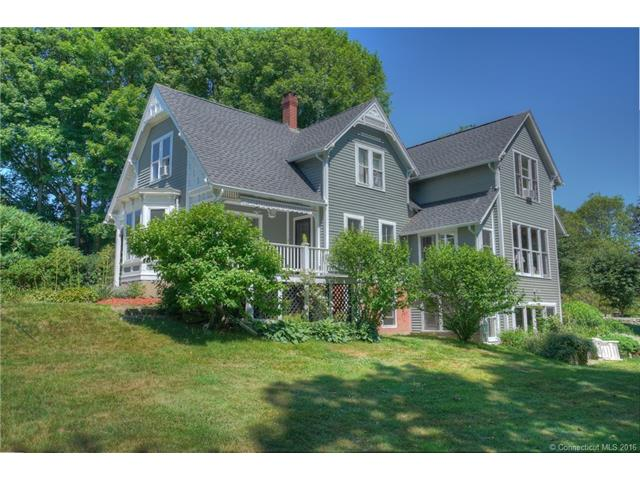 66 Prospect Hill Rd, Groton, CT 06340
