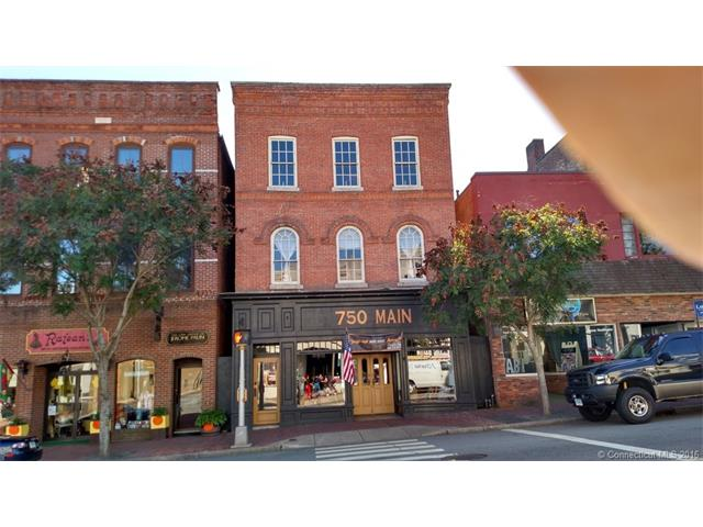 750 Main St, Willimantic, CT 06226