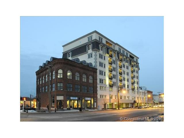 Photo of 461 Bank St  New London  CT