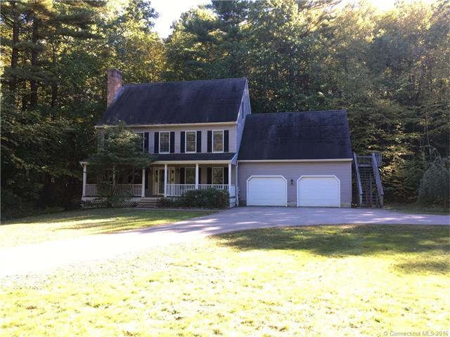 155 Military Hwy, Gales Ferry, CT 06335