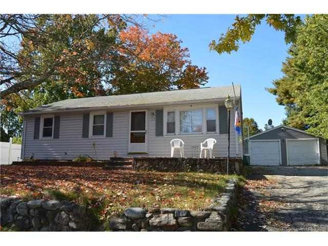 37 Circle Dr, Mansfield Center, CT 06250