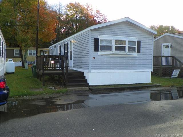 Photo of 23 Woodland Dr  Waterford  CT