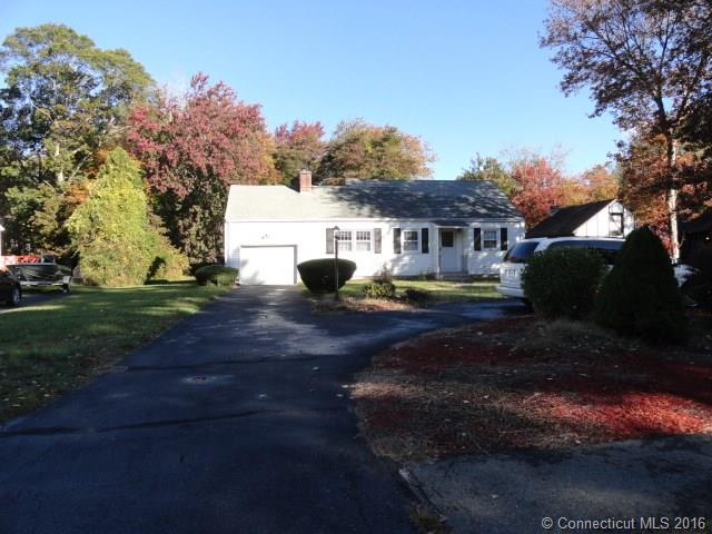 Photo of 25 Quarry Rd  Waterford  CT