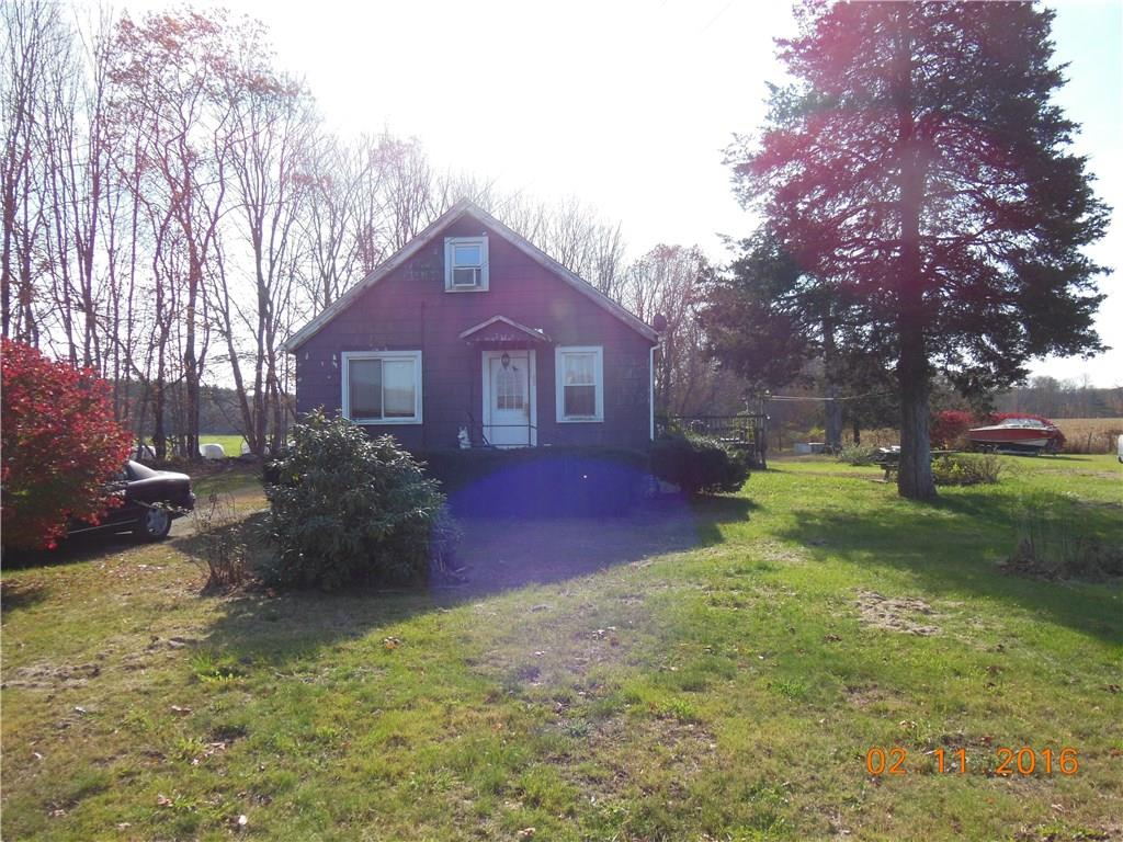 Photo of 63 Stone Hill Road  Griswold  CT