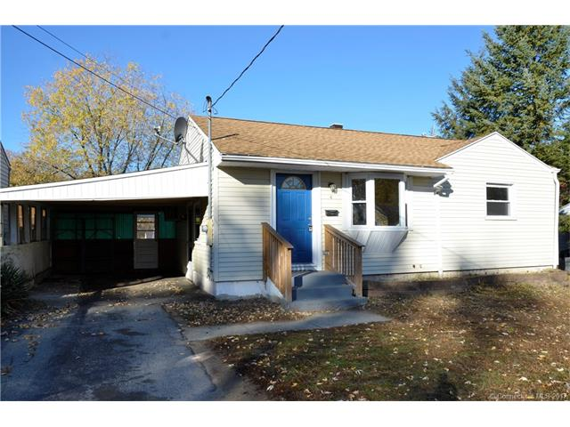 Photo of 4 Settlers Dr  Norwich  CT