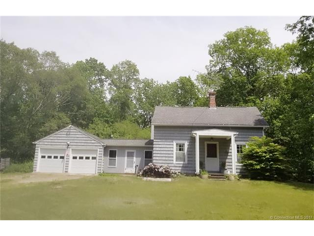 Photo of 216 Cossaduck Hill Rd  N Stonington  CT