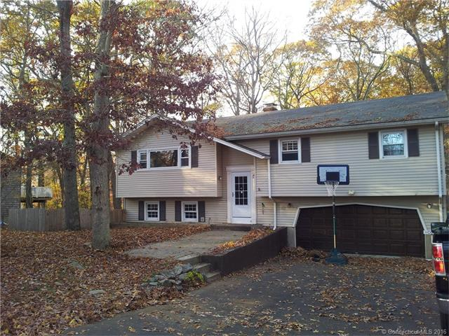 Photo of 27 Norman Dr  Ledyard  CT
