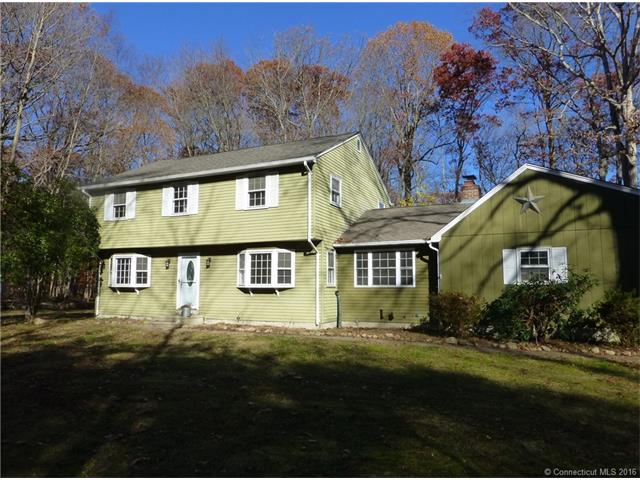 Photo of 9 Warbler Way  Ledyard  CT