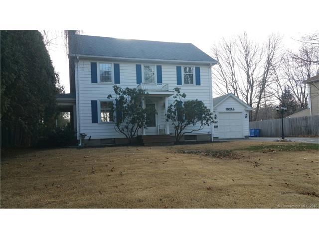 Photo of 165 Merchants Ave  Norwich  CT