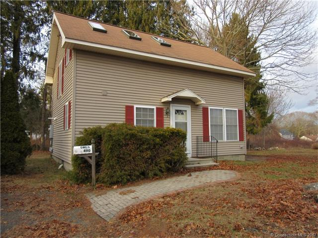 Photo of 484 Long Hill Rd  Groton  CT