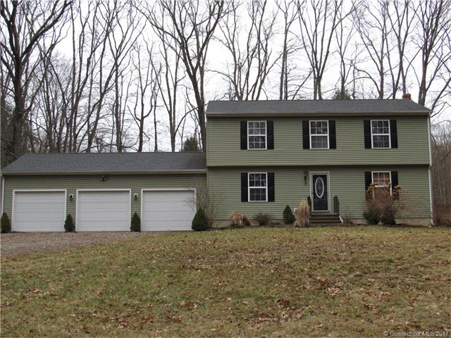 429 Beaver Hill Rd, North Windham, CT 06256
