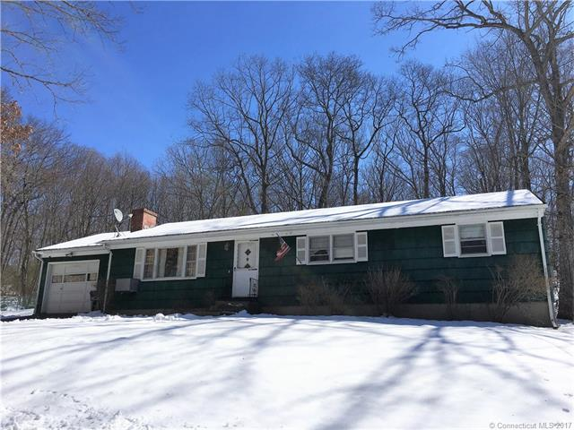 Photo of 38 Terry Rd  Ledyard  CT