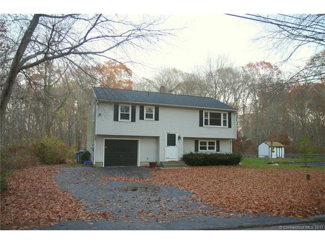 Photo of 158 Lambtown Rd  Groton  CT
