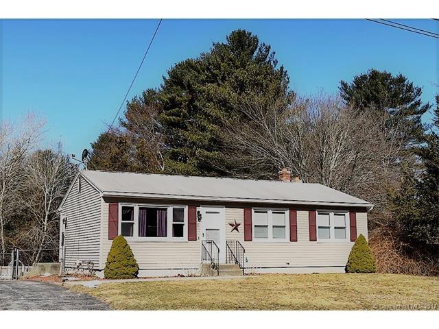Photo of 31 Fernwood St  Plainfield  CT