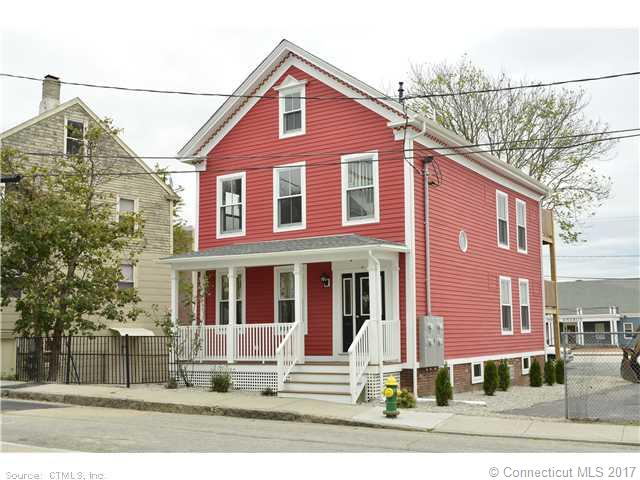 Photo of 48 Blinman St  New London  CT
