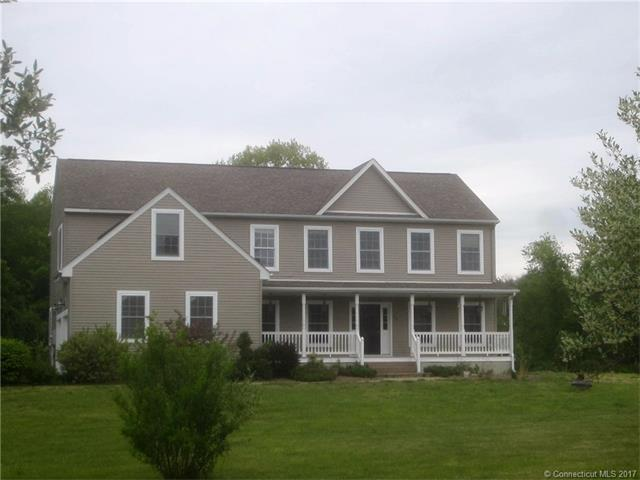 Photo of 79 Popple Bridge Rd  Griswold  CT