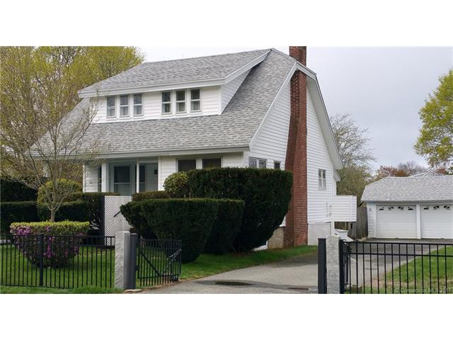 Photo of 87 Ocean View Ave  Groton  CT