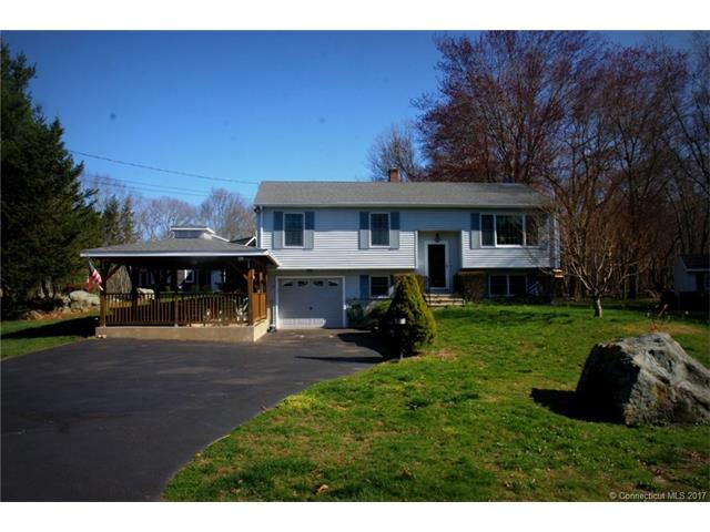 Photo of 513 Roode Rd  Griswold  CT
