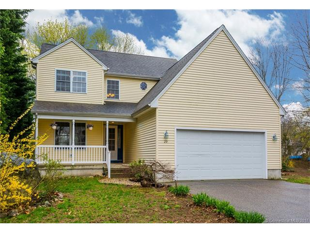 Photo of 29 Richards Grove Rd  Waterford  CT