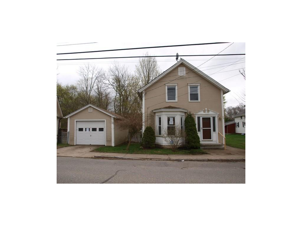 Photo of 46 S Main Street  Griswold  CT